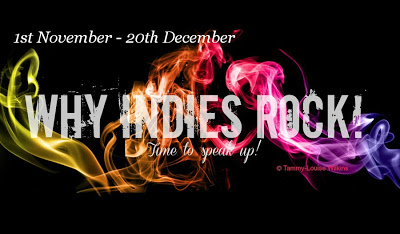 Why Indies Rock (Cover)