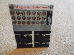 Da magnets