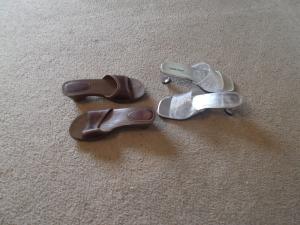 Da shoes