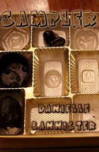 sampler cover
