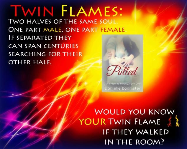 Twin Flames Promo
