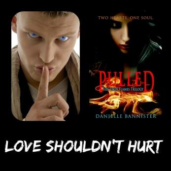 love shouldn't hurt