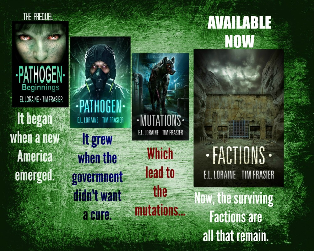 Release Day Factions