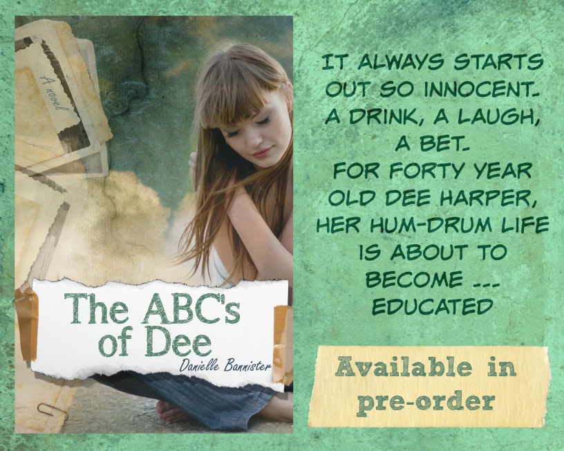 The ABCs DEE promo