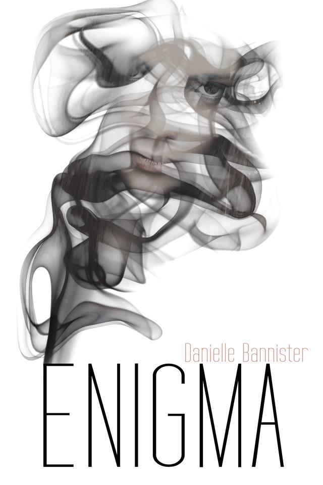 Enigma coverf