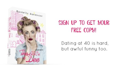 Sign up for Dee newsletter