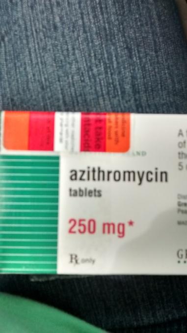"""Bad Medicine"""