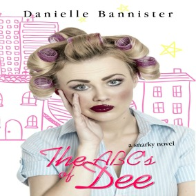 The ABC's of Dee - Audio book cover